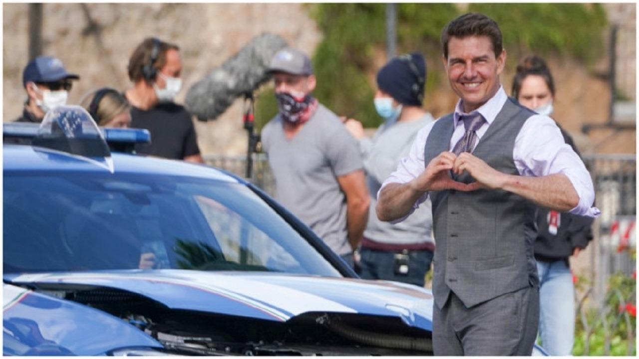 تام کروز فیلمبرداری «مأموریت غیرممکن ۷» را ادامه میدهد