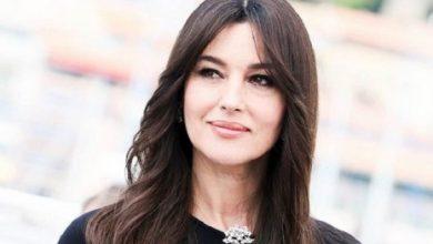 مونیکا بلوچی، جایزه ویژه اسکار ایتالیا را میگیرد