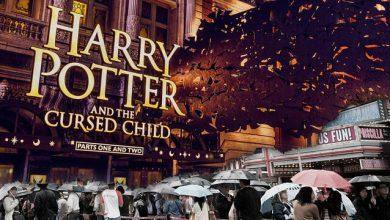 بازگشت «هری پاتر» به صحنه تئاتر