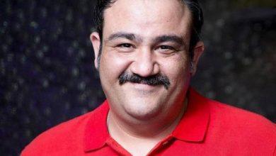 مهران غفوریان از حضور در سریال «جزیره» انصراف داد