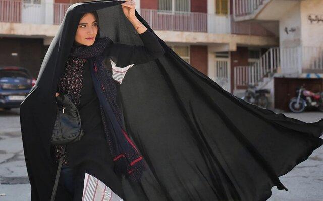 انتشار تصویر جدید از فیلم اصغر فرهادی در جشنواره کن