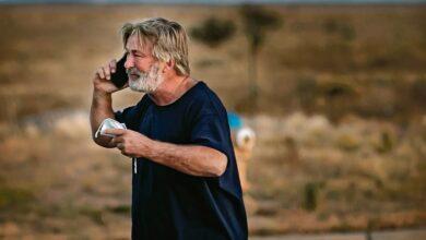 اولین واکنش «الک بالدوین» به قتل فیلمبردار فیلمش