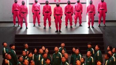 حس مردم کره نسبت به «بازی مرکب»