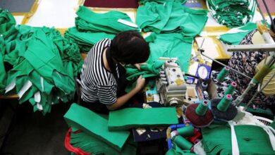 نجات صنعت پوشاک کره جنوبی با «بازی مرکب»