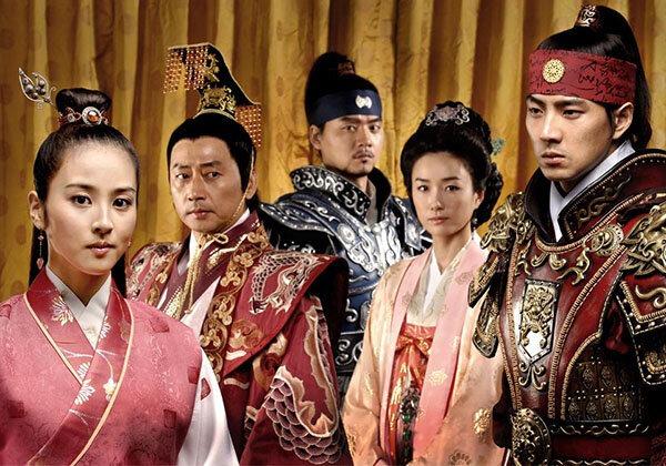 درخواست ممنوعیت پخش سریالهای کرهای در ایران