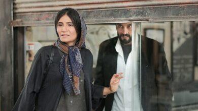 «قهرمان» در شیراز روی پرده رفت
