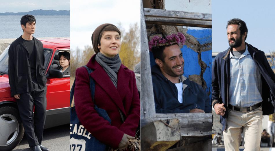 سینمای ایران با ۷ نامزدی پیشتاز جوایز «آسیا پاسیفیک» شد