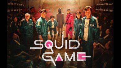 سریال کرهای «بازی مرکب» میتواند نامزد جایزه «امی» شود